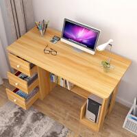 电脑桌宜家家居台式家用学生书桌卧室办公桌子旗舰家具店