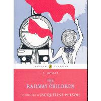 The Railway Children (Puffin Classics) 铁路少年 ISBN 9780141321