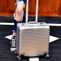 小型拉杆箱小号旅行箱飞机行李箱小清新男女18寸16轻便超轻20迷你