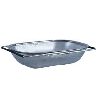 厨房控水筐 可伸缩沥水架不锈钢沥水篮水槽碗筷晾碗虑水洗菜碗碟架厨房置物架