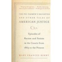 PIG FARMER'S DAUGHTER & OTHER(ISBN=9780375707469) 英文原版