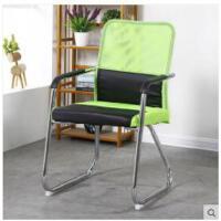 网布电脑椅家用舒适现代简约职员会议椅学生人体工学办公椅子