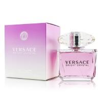 范思哲 Versace 香恋水晶(粉钻)女士淡香水Bright Crystal EDT 200ml
