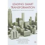 【预订】Leading Smart Transformation: A Roadmap for World Class