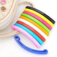 糖果色彩虹发夹边夹发饰 发夹/边夹JB9202 100只装