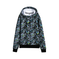 【满99减50元】【stapledesign联名限量款】361°女套头卫衣