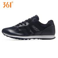 【2件7折】361度女子跑步鞋网面防滑耐磨361休闲鞋女581722217