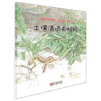 蒲公英科�W�L本系列(第7�):土壤清道夫蚯蚓
