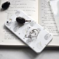 �有牧计� 刺猬原创 iPhone6s 文艺苹果手机壳 保护壳 外壳 外套 保护套 手机壳保护套 礼品套装 iphone6 plus