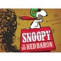 【预订】Snoopy vs. the Red Baron