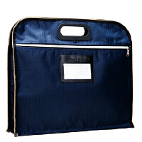 康百 a4双拉公事包 会议包 手提包F6909 文件包 商务文件袋