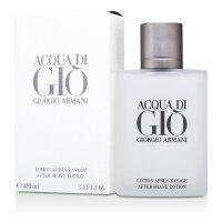 阿��尼 Giorgio Armani 寄情男士�后水Acqua Di Gio After Shave Lotion 10