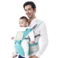 多功能婴儿背带新生儿四季通用坐凳前抱式初生腰登宝宝腰凳抱带单