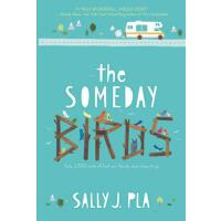 【预订】The Someday Birds