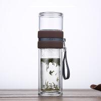 富光紫金泡茶��G1609-SH 玻璃茶杯240ml透明���w便�y商�漳惺哭k公杯