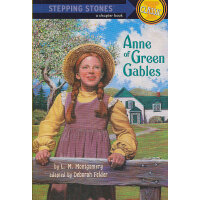 Anne of Green Gables (Stepping Stones Classic) 清秀佳人 ISBN 97