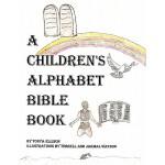 【预订】A Children's Alphabet Bible Book