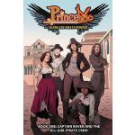 【预订】Princeless: Raven the Pirate Princess Book 1: Captain R