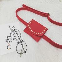 儿童包包小女孩斜挎小包公主时尚包宝宝腰包胸包零钱包可爱女童包