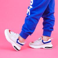 童鞋儿童运动鞋男童女童休闲鞋 潮韩版百搭鞋子中大童