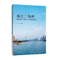 珠江三角洲城市群工业生产空间的演化