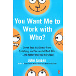 You Want Me to Work with Who?(ISBN=9780143036807) 英文原版