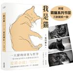 我是猫 夏目漱石,麦书房出品,有容书邦发行 9787537858489睿智启图书