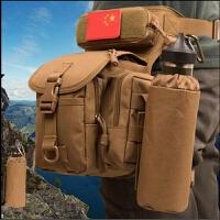 腿包多功能战术腿包男女腰腿包挂包户外军迷包腰包战术包