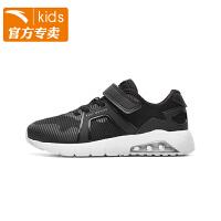 安踏童鞋儿童运动鞋2018夏季新款男童中大童休闲鞋子跑鞋31828804