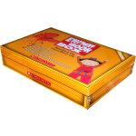 Everyday Book Box: Yellow 《天天阅读50本英文故事》第二级-黄色套装 ISBN 9780545376761