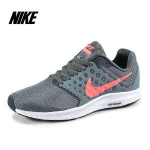 【新品】 耐克Nike 经典女休闲运动跑步鞋DOWNSHIFTER 7 852466
