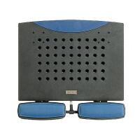 韩国安尚笔记本电脑护腕散热架 笔记本散热支架,笔记本角度调整支架 手腕支撑笔记本托架