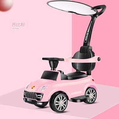 儿童扭扭车溜溜车1-3岁男孩滑滑车万向轮摇摆车女宝宝妞妞玩具车