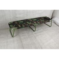 折叠床单人竹床竹子沙发床陪护简易便携午睡发顺丰
