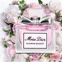 迪奥(Dior)甜心小姐5毫升小样(送小礼品盒)