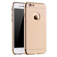 Q果 iphone6plus手机壳 6sPlus保护套5.5寸六磨砂新款创意硬壳
