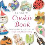 Flour Pot Cookie Book(ISBN=9780762425952) 英文原版