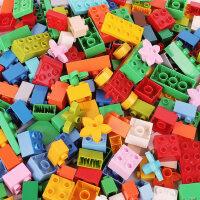 积木拼装玩具益智男孩3-4-5岁多功能儿童玩具智力动脑大颗粒女10