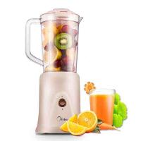 美的(Midea)MJ-WBL2501B 果汁机料理机多功能家用电动辅食搅拌机蔬果机