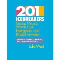 【预订】201 Icebreakers PB