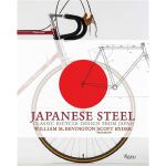 Japanese Steel: Classic Bicycle Design from Japan