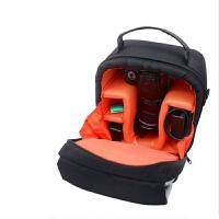 佳能尼康相机包单反单肩700d200d80d750d多功能双肩摄影包背