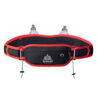 户外运动水壶腰包男跑步徒步小挎包女多功能实用耐磨防水手机腰带