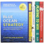 Harvard Business Review Leadership & Strategy Boxed Set (5