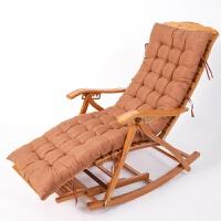 躺椅折叠午休竹摇摇椅家用阳台凉椅老人休闲逍遥椅实木靠背椅