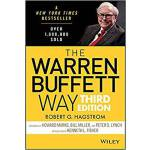 The Warren Buffett Way 3E 英文原版