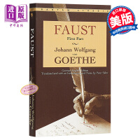 【中商原版】[英文原版]Faust / Bantam Books; Reissue edition