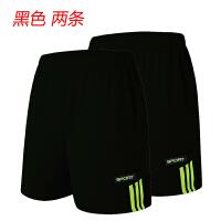 跑步运动短裤男夏季健身训练裤情侣运动裤五分裤速干透气女士短裤