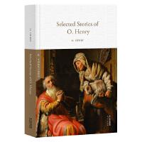 欧・亨利短篇小说精选Selected Stories of O. Henry(全英文原版,世界经典英文名著文库)【果麦