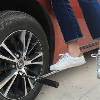 汽车轮胎扳手省力拆卸换轮胎拆轮胎扳手维修十字扳手套筒换胎工具